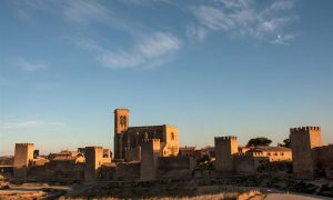 Navarra Medieval – El cerco de Artajona