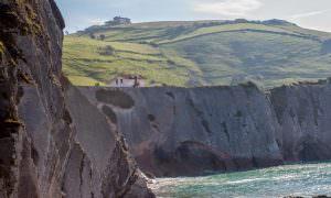 Euskadi – un paseo por la costa de Gipuzkoa