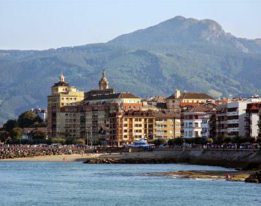 Euskadi – Hondarribia / Fuenterrabía