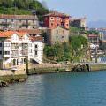 Euskadi – Pasaia / Pasajes