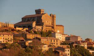 Navarra Medieval – Ujúe / Uxue