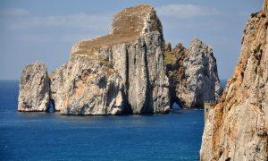 Cerdeña: Sant'Antioco y Cagliari, Suroeste de la isla