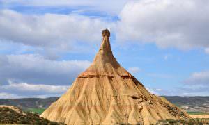Las Bardenas Reales – el desierto de Navarra