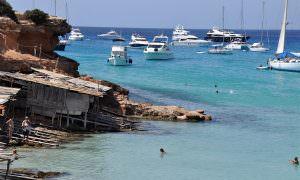 Ibiza y Formentera – Islas Pitiusas