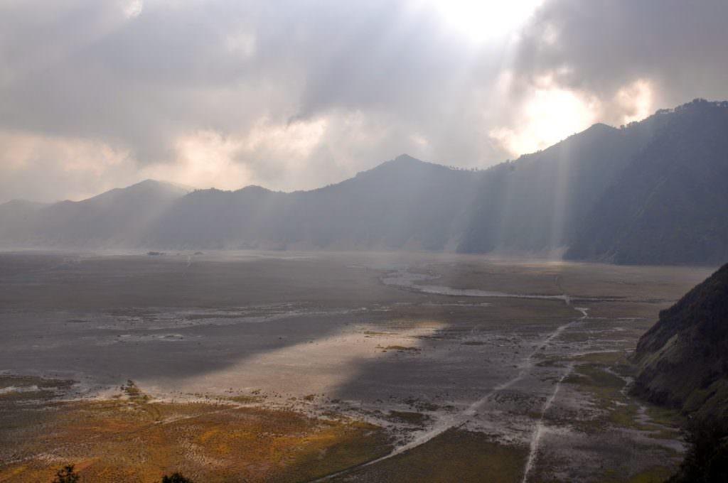 Indonesia-Bromo