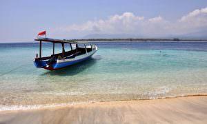 Indonesia, islas Gili