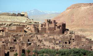 Desde Marrakech al Valle del Draa