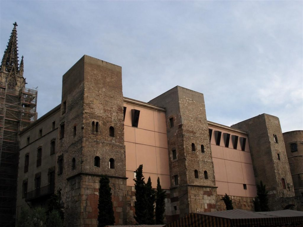 Barcelona - Gotic