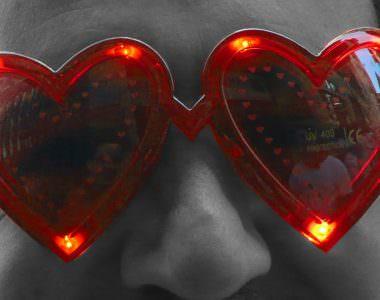 Diarios de unas gafas en San Fermín
