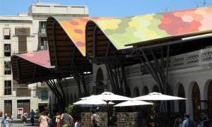 Barcelona – Barrio del Born
