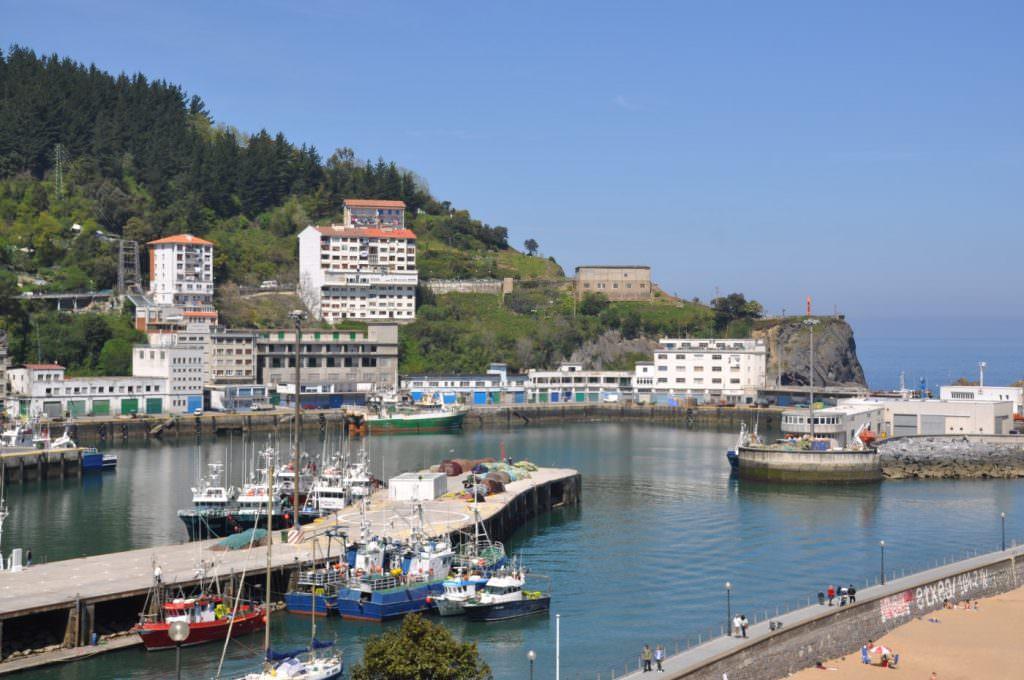 Euskadi - Bizkaia