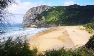 Euskadi – un paseo por la costa de Bizkaia