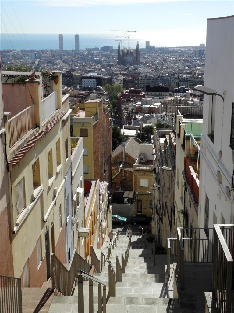 Barcelona - Curiosidades