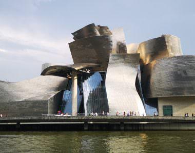 Euskadi – Bilbao / Bilbo