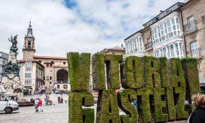 Euskadi – Vitoria / Gasteiz