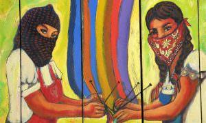 México, visita a un pueblo zapatista