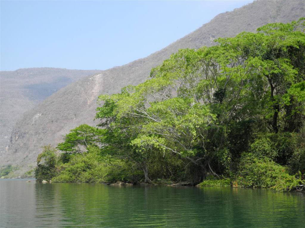 Sumidero - Chiapas