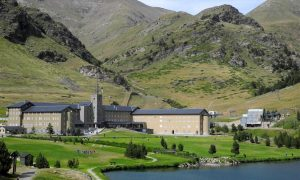 Pirineos catalanes – Vall de Núria y Puigmal