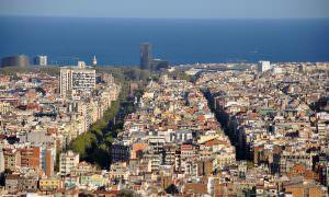 Barcelona – Barrios alternativos Gràcia – El Raval