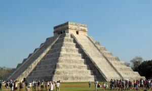 México, Chichén Itzá