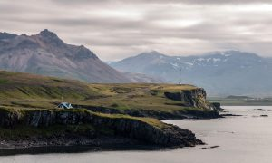 Islandia – Fiordos del este (día 7)