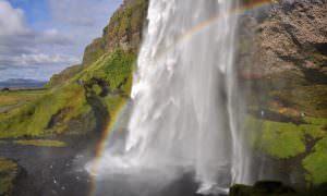 Islandia – Costa sur: Þórsmörk, Seljalandsfoss, Eyjafjallajökull, Skógafoss (día 4)