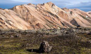Islandia – Landmannalaugar, las tierras altas (día 3)
