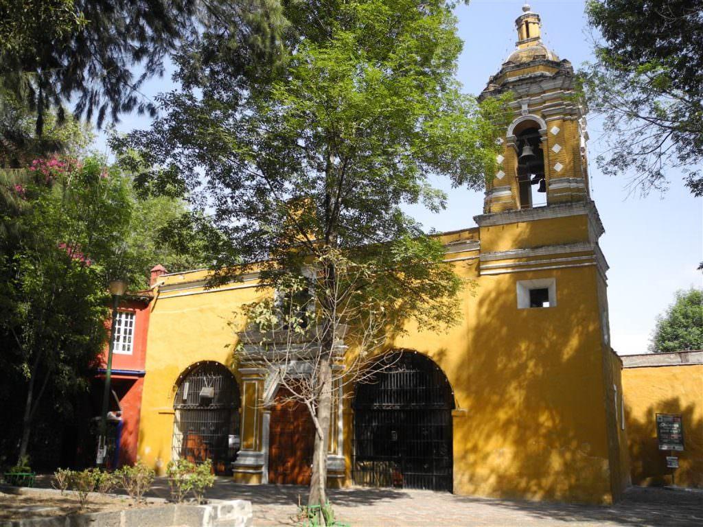 Mexico DF