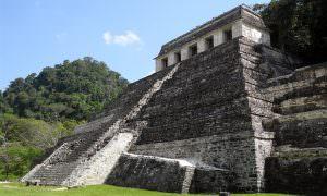 México, Palenque