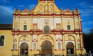 México, San Cristóbal de las Casas
