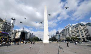 Buenos Aires: Microcentro