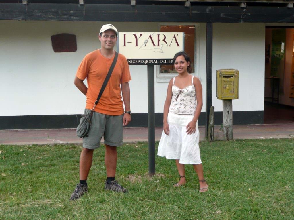 Esteros del Ibera
