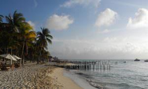 México, Isla Mujeres
