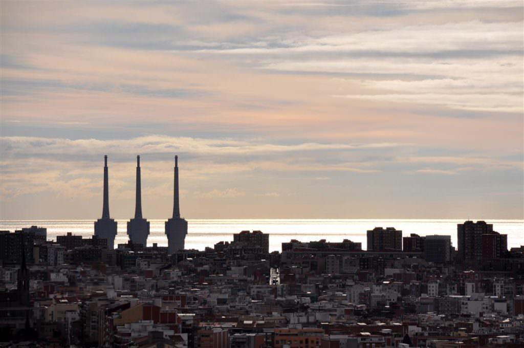 Barcelona obrera