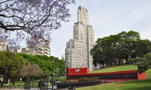 Buenos Aires: Retiro