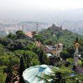 Barcelona – Tibidabo y alrededores