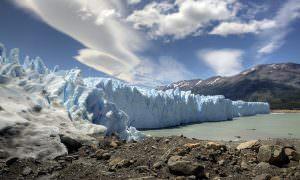 Argentina, El Calafate y los glaciares