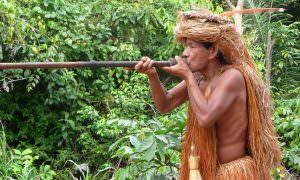 Perú, Amazonas: Comunidades indígenas