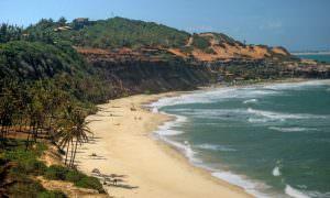 Brasil, Praia da Pipa