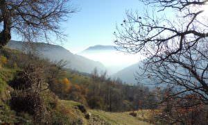 Alrededores de Granada, La Alpujarra