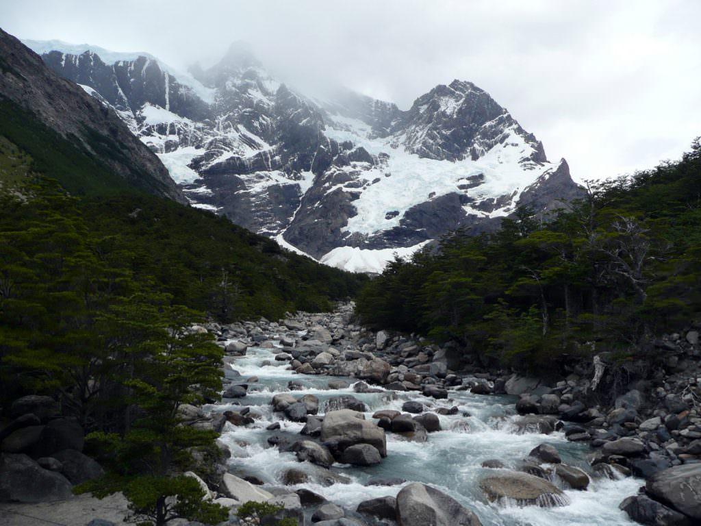 Torres Paine