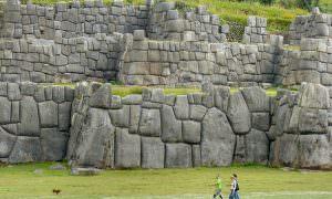 Perú, Cusco – Las ruinas incas