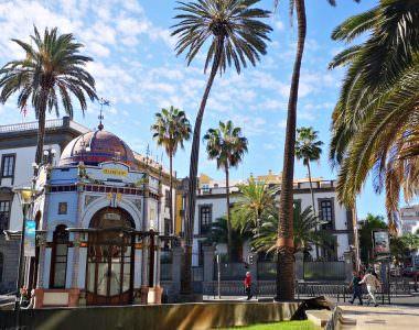 Gran Canaria – Las Palmas de Gran Canaria