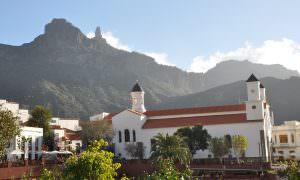 Gran Canaria – El interior de la isla