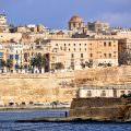 Malta –  La Valeta y las tres ciudades