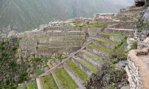 Perú, Valle Sagrado – Ollantaytambo