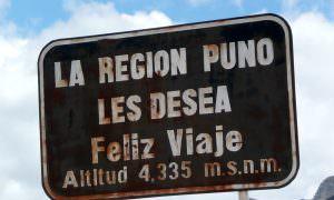 Perú, Curiosidades