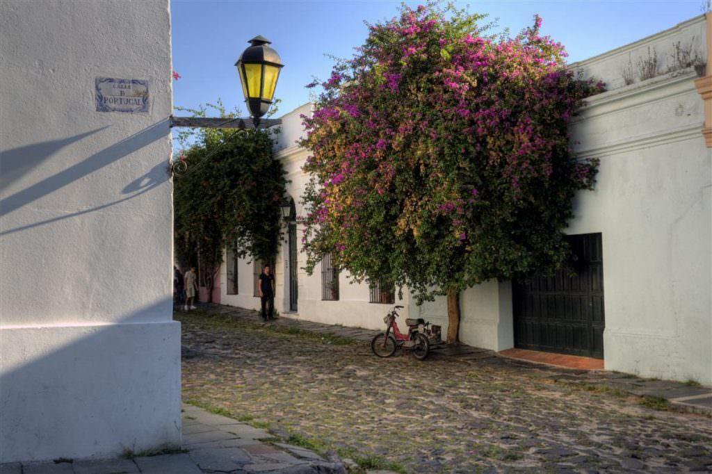 Colonia Sacramento
