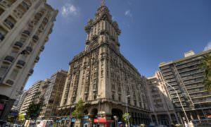 Uruguay, Montevideo