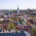 Tallin – Tallinn (Estonia)